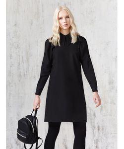C.H.I.C. | Платье Katyдизайнерское Черное
