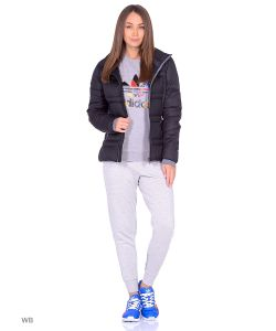 Adidas | Куртка Lt Down Jacket