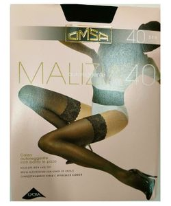 Omsa | Malizia 40 Nero Размер 2
