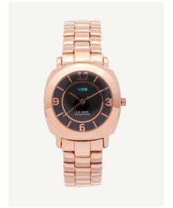 La Mer Collections   Часы Mini Odyssey Link