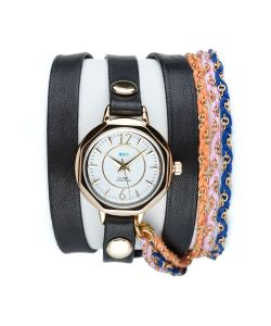 La Mer Collections | Часы Sydney Friendship Bracelet