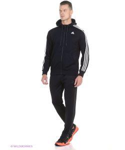 Adidas | Толстовка Ess The Hood