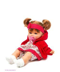 Antonio Juan | Кукла Кристи Плачущая