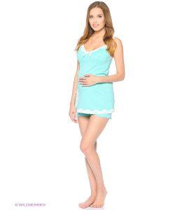 Фэст | Пижама Женская Для Беременных И Кормящих