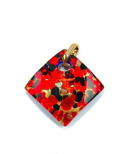 Bottega Murano | Кулон 44 Цвет 019 Без Подвеса