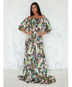 FIRMA | Платье Крестьянка