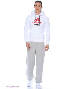 Adidas | Толстовка С Капюшоном Худи Community Hoody Karate