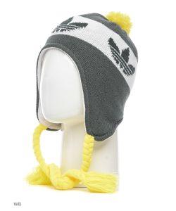 Adidas | Шапка Peruvian Style