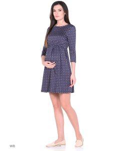 40 недель | Платье Для Беременных И Кормления