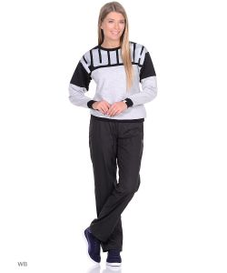Puma | Брюки Winter Fleece Pants W