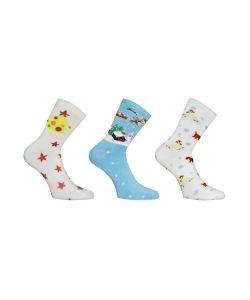 Master Socks   Носки 3 Пары