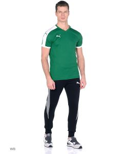 Puma | Футболка Pitch Shortsleeved Shirt