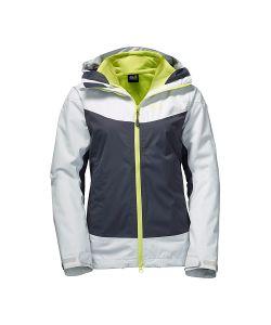 Jack Wolfskin | Куртка North Ridge 3in1