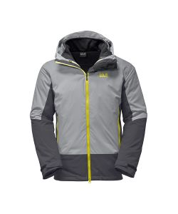 Jack Wolfskin | Куртка Discovery Cove Men