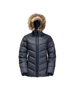 Jack Wolfskin | Куртка Baffin Bay Jacket Women