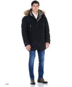 Scanndi | Куртка