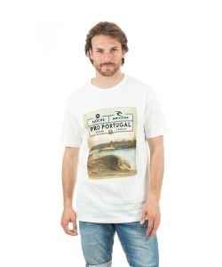 Rip Curl | Футболка Poster Peniche Ss Tee