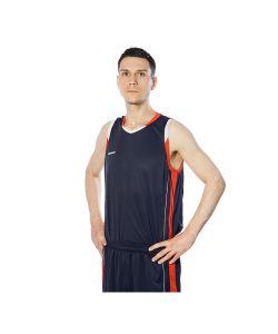 2K | Баскетбольная Игровая Майка Advance