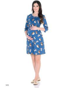 FEST | Платье Для Беременных И Кормящих