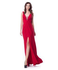 X'Zotic   Вечернее Платье