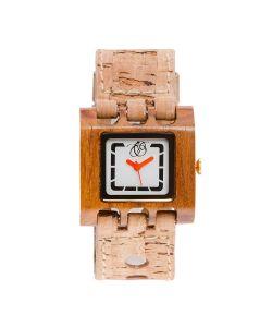 Mistura | Часы Quadrato Cork/
