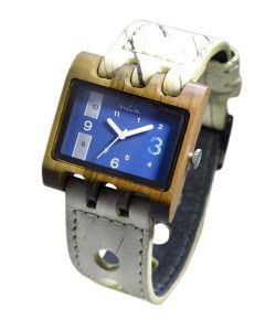 Mistura | Часы Lenzo Hollister/Pui/Navy