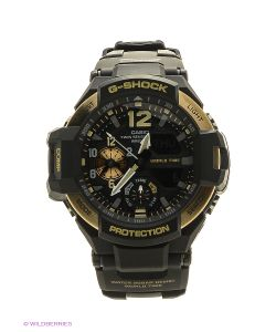 Casio | Часы G-Shock Ga-1100-9g