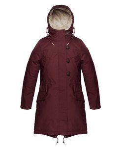 LOADING | Куртка W-05-2
