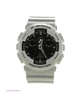 Casio | Часы G-Shock Ga-100l-7a