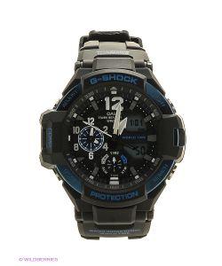 Casio | Часы G-Shock Ga-1100-2b