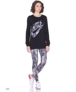 Nike | Свитшот W Nsw Crw Flc Bf Gx2