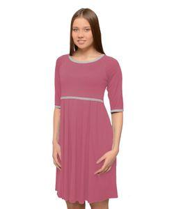 Ням-Ням | Платье Casual Сухая Роза