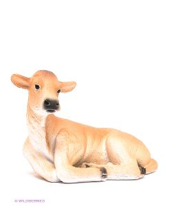MOJO | Jersey Calf Laying Down Джерсийский Теленок Лежачий