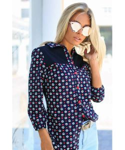 GEPUR | Стильная Оригинальная Рубашка