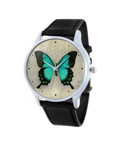 Tina Bolotina | Дизайнерские Часы Vintage Butterfly