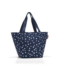 REISENTHEL | Сумка Shopper M Spots Navy