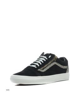 Vans | Кеды Old Skool Zip