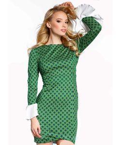 GEPUR   Платье Геометрический Принт
