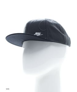 Nike | Бейсболка U Nsw True Cap Lbl Kashi