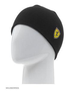 Puma | Шапка Ferrari Fanwear Laps Beanie