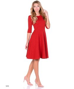 Trevi | Платье Коса
