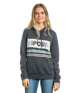 Rip Curl | Худи Active Stripe Fleece