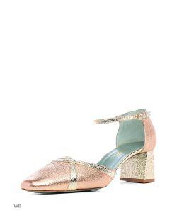 PAOLA D'ARCANO | Туфли