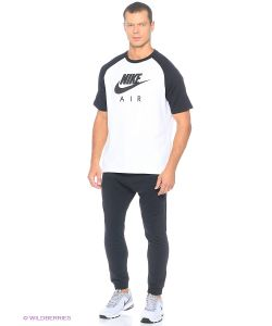 Nike | Футболка M Nsw Top Ss Air Hybrid Mx