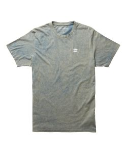Billabong | Футболка Billy Grab Tee Ss Ss17