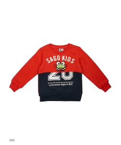 Sago Kids i Ant Domain   Свитшот
