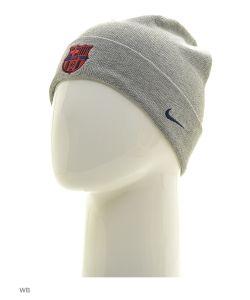Nike | Шапка Fcb U Nk Beanie Training