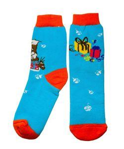 Big Bang Socks | Носки Махровые