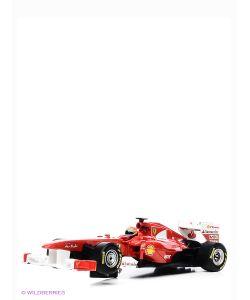 Carrera | Машинка Ferrari 150 Italia Fernando Alonso 5