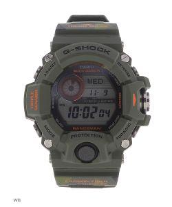 Casio | Часы G-Shock Gw-9400cmj-3e